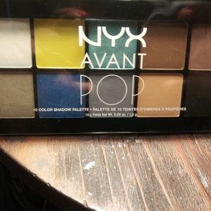 NYX Avant Pop